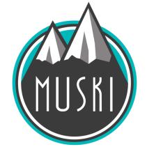 MUSki logo