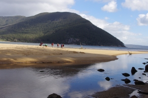 Sealers Cove, Wilsons Prom NP