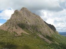 Mt Gould, TAS