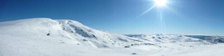 Mt Twynam