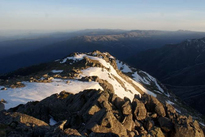 Winter may be over, but the beauty and wonder of the mountains rolls on…