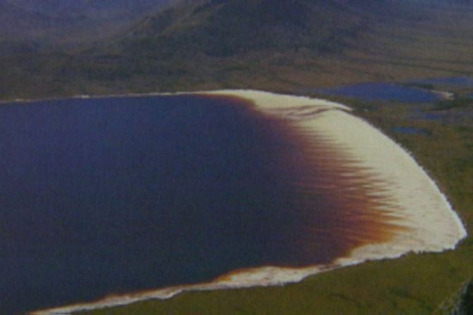 Campaign to drain and restore Lake Pedder gains momentum