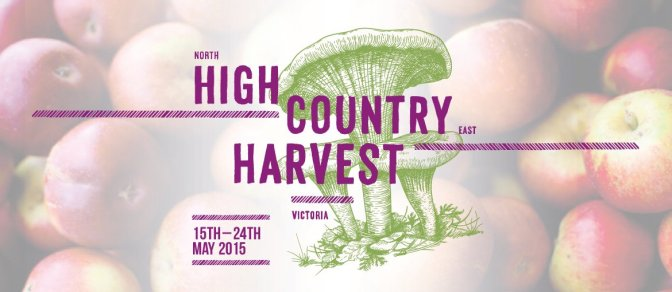 High Country Harvest