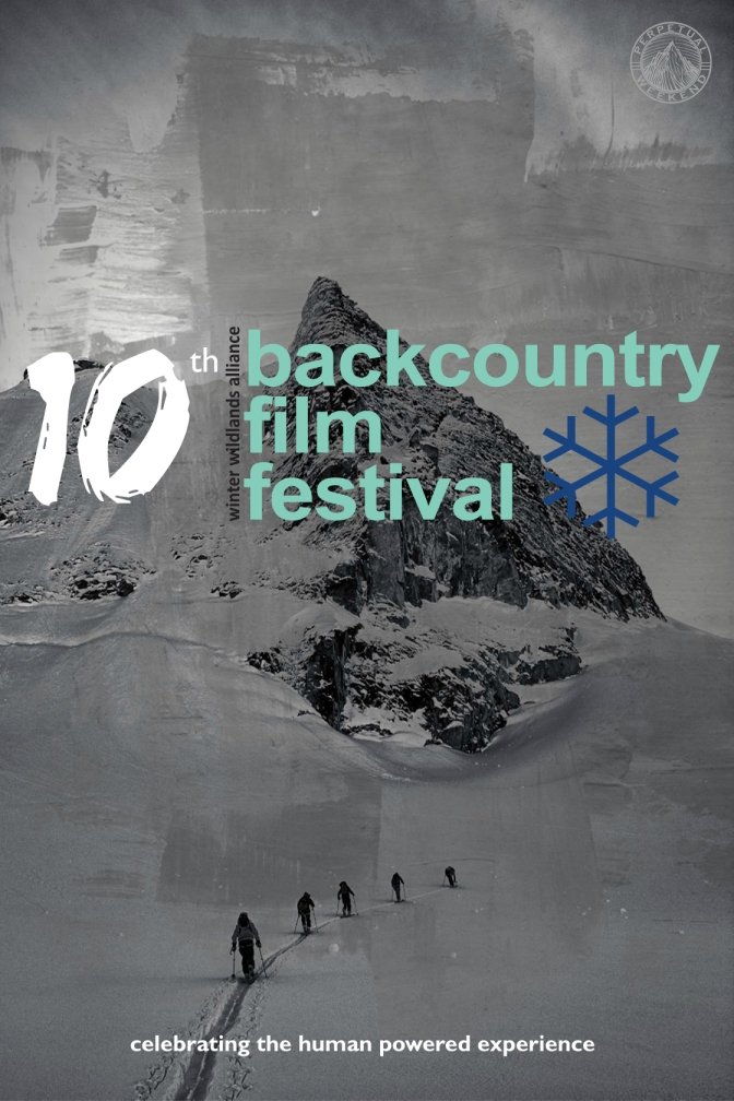 Backcountry film festival showing in Sydney