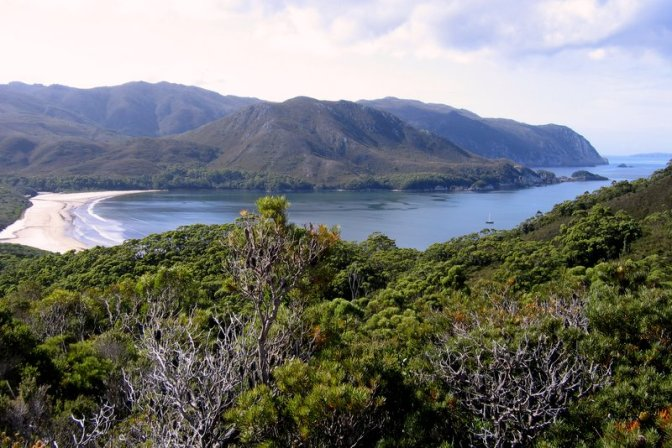Three Tassie eco-tourism projects approved