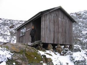 Tarn Shelf, Mt Field