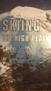 skiing the High Plains